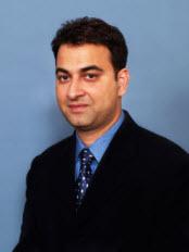 Mark Khurshid